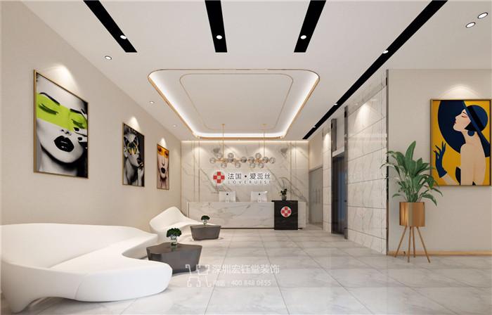 干货分享:郑州办公室装修程序、装修工期,到底需要多少天?